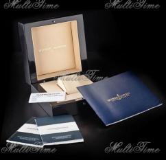 Коробка для часов Ulysse Nardin
