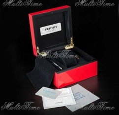 Коробка для часов Ferrari