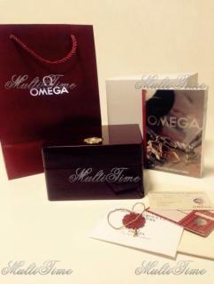 Коробка для часов Omega