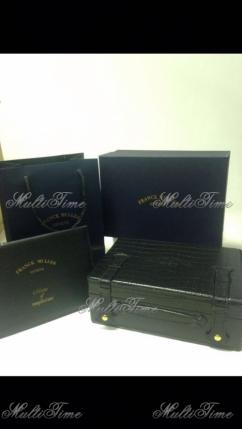 Коробка для часов Franck Muller