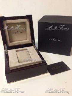 Коробка для часов Zenith