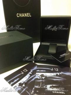 Коробка для часов Chanel