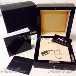 Коробка для часов Rado