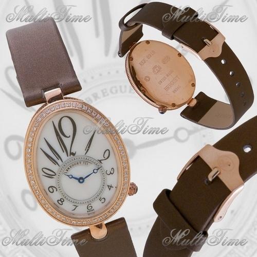 BREGUET Reine de Naples : Купить копии швейцарских часов в Москве