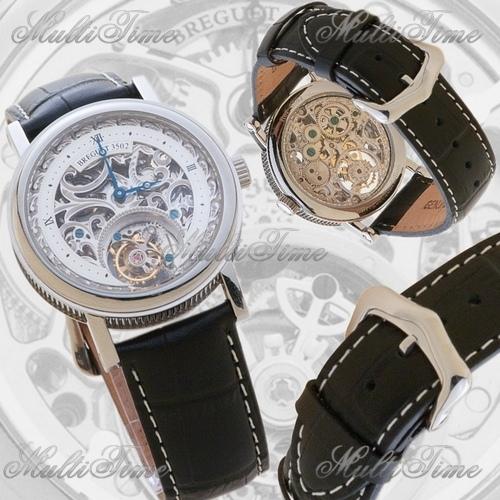 Часы BREGUET Classique Complications