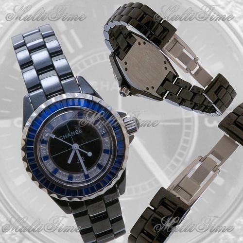 Часы CHANEL J12