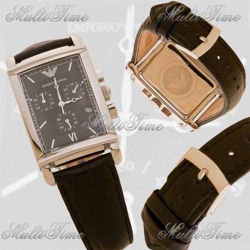 Часы Emporio Armani Classic Gents