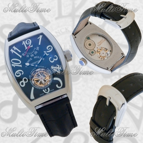 Часы Franck Muller Cintrée Curvex