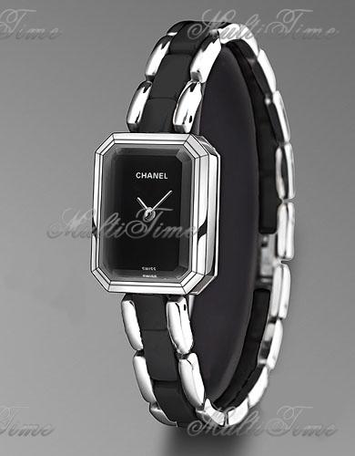 Часы CHANEL Premiere Black Ceramic