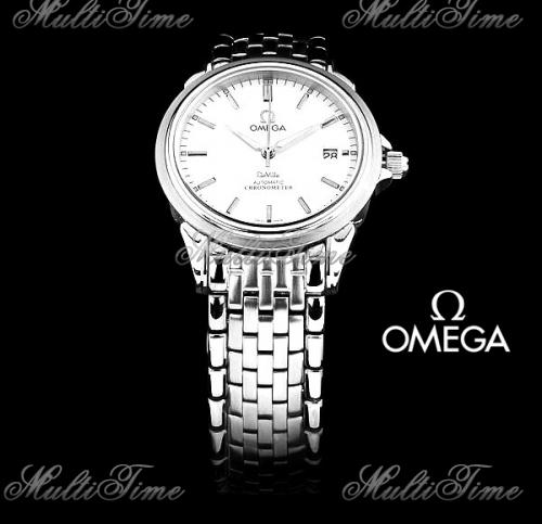 Часы OMEGA DE VILLE PRESTIGE AUTOMATIC