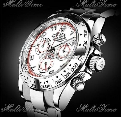 Часы ROLEX Cosmograph Daytona Oyster