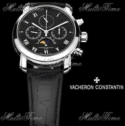 Часы Vacheron Constantin MALTE CHRONOGRAPH  CALENDAR