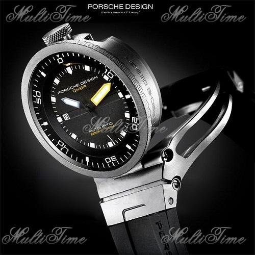 Часы PORSCHE DESIGN P6780 Diver