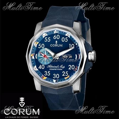 Часы Corum Admirals Cup