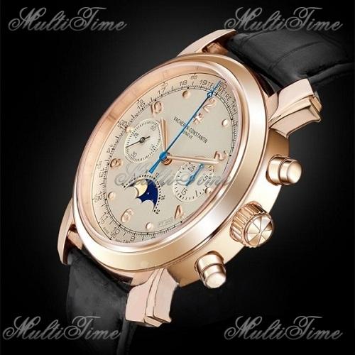 Часы Vacheron Constantin Malte Chronograph