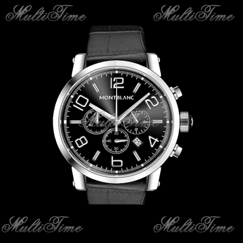 Часы MONTBLANC Timewalker Chronograph