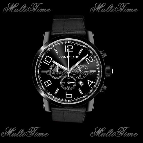 Часы MONTBLANC TimeWalker