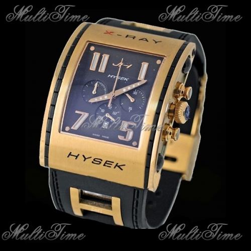 Часы Hysek X-RAY