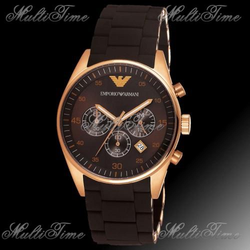 Часы Emporio Armani Sportivo AR5891