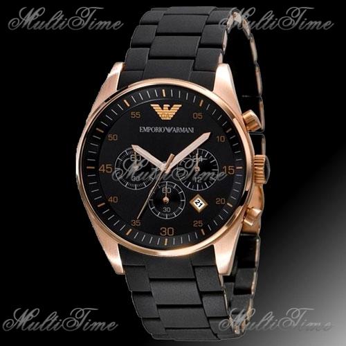 Часы Emporio Armani Sportivo AR5905