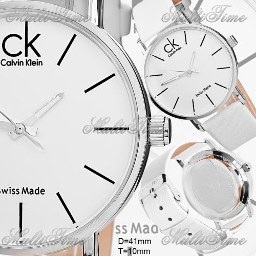 Часы Calvin Klein Postminimal 1