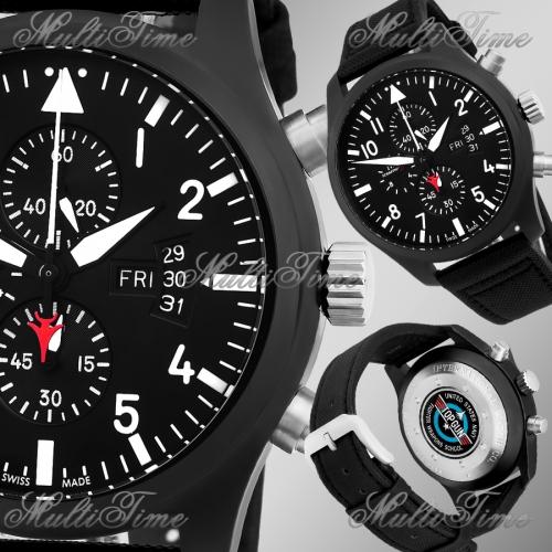 Часы IWC The Pilot's