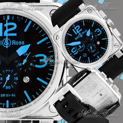 Часы Bell & Ross BR 01-94