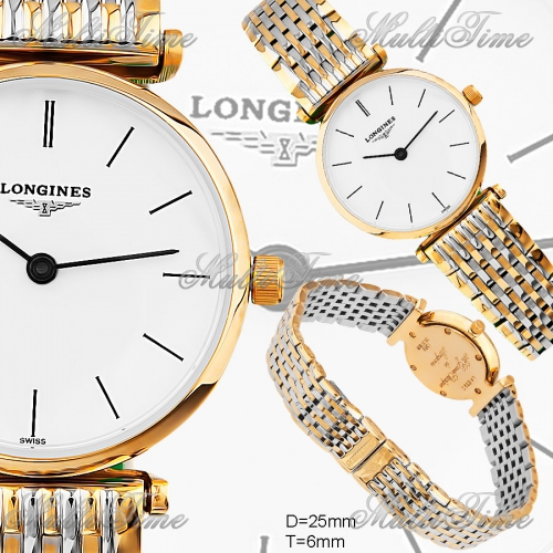 Часы Longines La Grande Classic