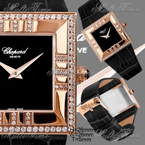 Часы Chopard Your Hour