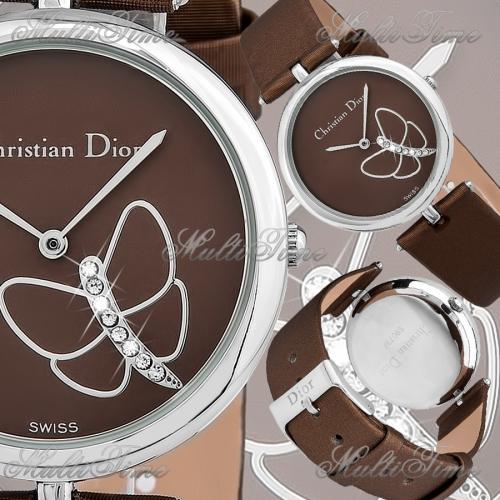 Часы Dior Butterfly