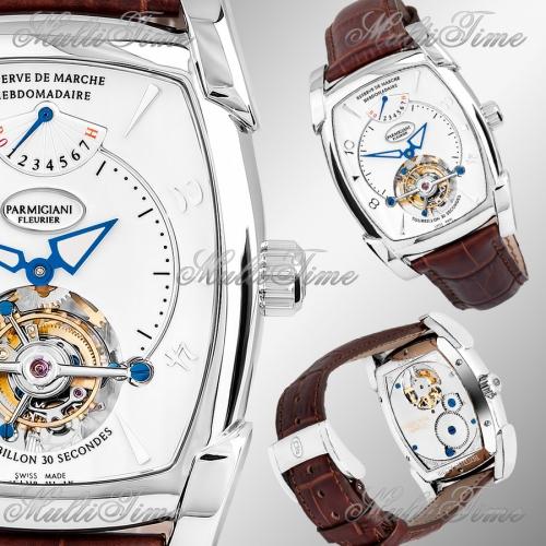 Часы Parmigiani Fleurier KALPA GRANDE
