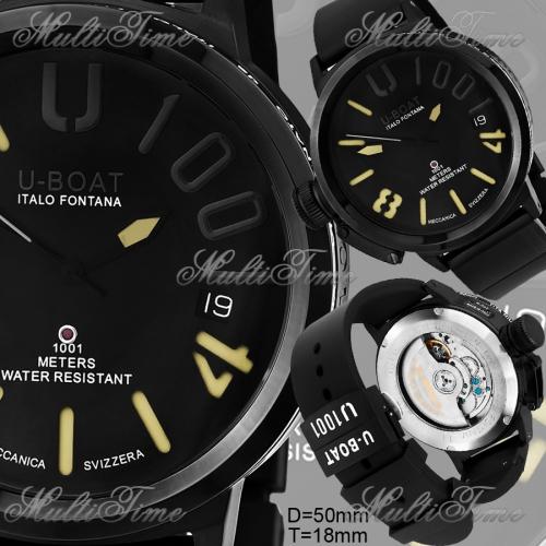 Часы U-BOAT CLASSICO-U
