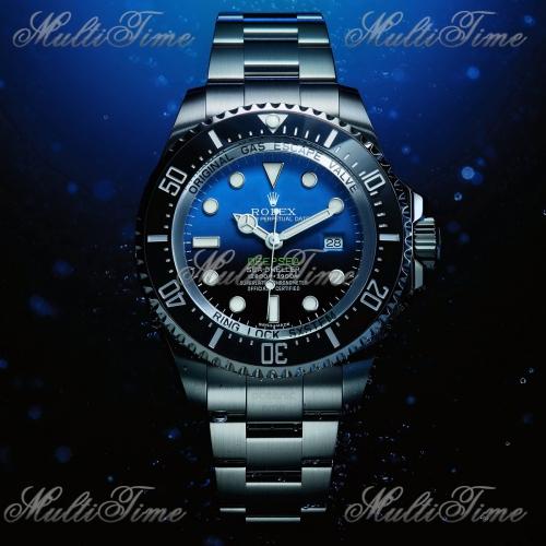 Часы ROLEX Oyster Rolex Deepsea m116660-0003