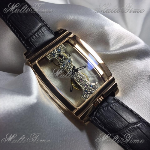 Часы Corum BRIDGE GOLD