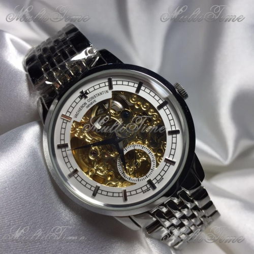 Часы Vacheron Constantin Patrimony Skeleton