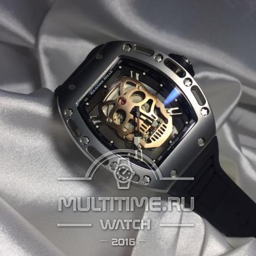 Часы RICHARD MILLE Richard Mille Skull 013