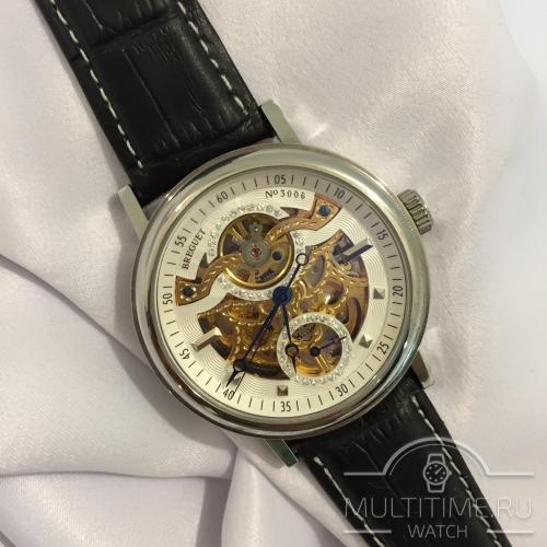 Часы BREGUET Classique Skeleton
