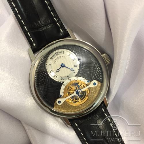 Часы BREGUET Classique Tourbillon