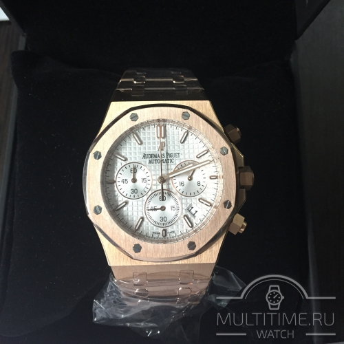 Часы Audemars Piguet Royal Oak Offshore Chronograph
