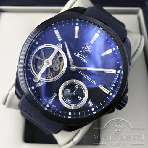 Часы TAG Heuer pendulum