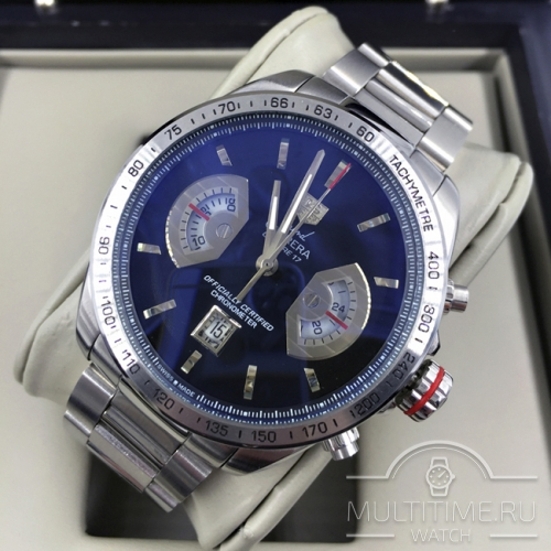 Часы TAG Heuer GRAND CARRERA 17