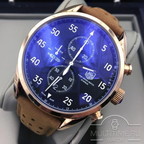 Часы TAG Heuer Calibre 1887 SPACE X