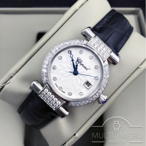 Часы Chopard Happy Diamonds