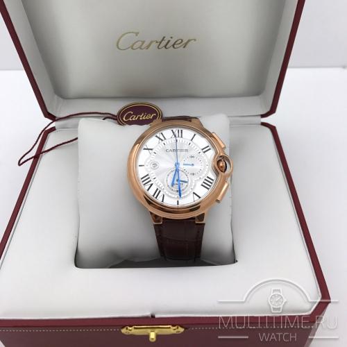 Часы Cartier Cartier Must de Cartier