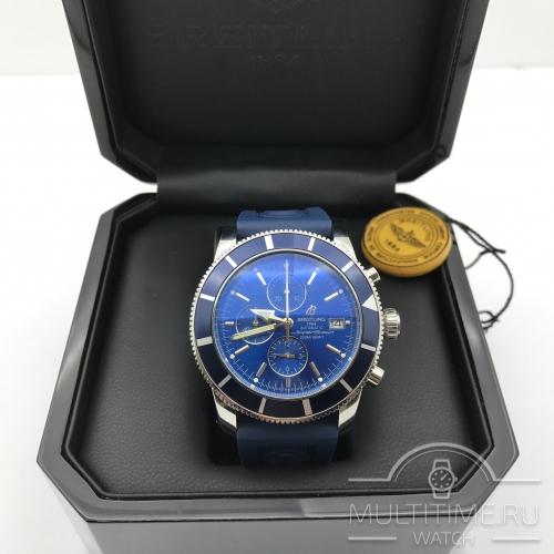 Часы BREITLING Superocean Chronograph