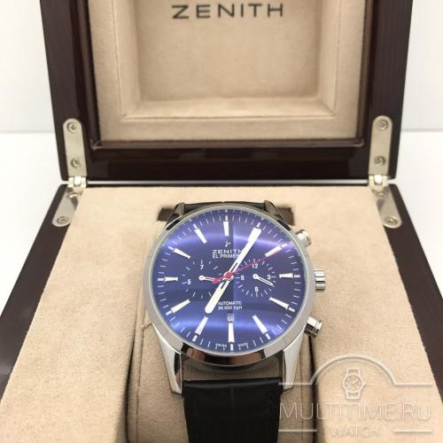 Часы ZENITH El Primero AUTOMATIC