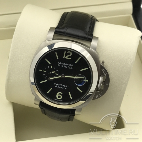 Часы PANERAI Luminor Marina Automatic