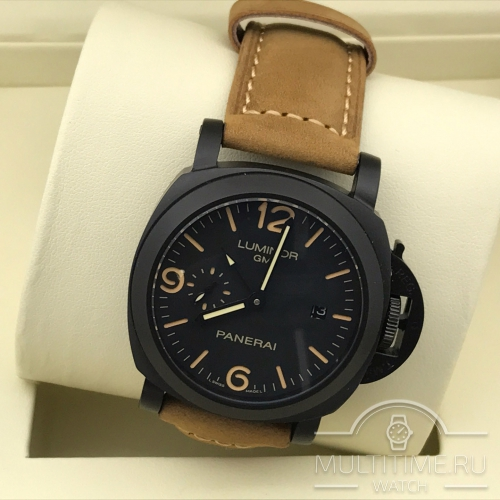 Часы PANERAI Luminor Panerai GMT