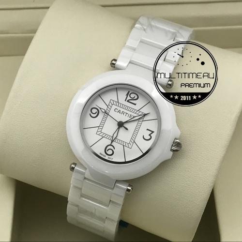 Часы Cartier Pasha