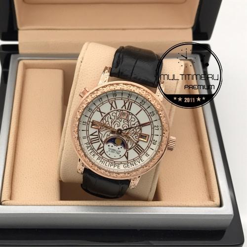 Часы Patek Philippe Grand Complications Sky Moon